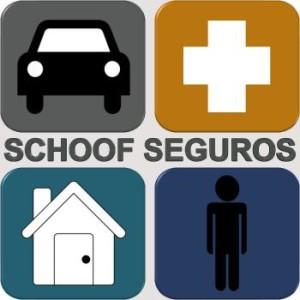 Schoof Seguros Logo
